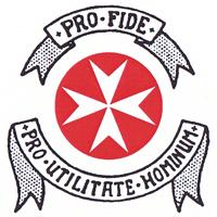 Den Geistlige Ridderlige Malteserorden